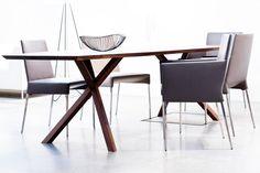 Montis XY table & Mila chair