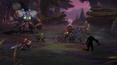 Battle Chasers Nightwar - PlayStation 4