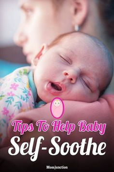Baby Self Soothing