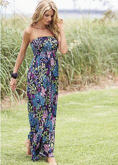 Love maxi dresses
