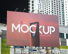 2 Billboard Free Mockups helps you to present your design of outdoor advertising. Free for personal and commercial use.
