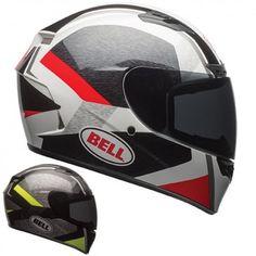 Liner Matte Schwarz Bell Powersports Helme RS-1 L