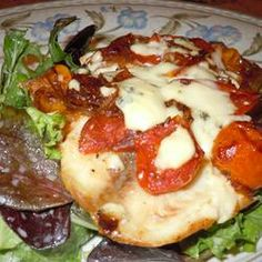 Balsamic Baked Tilapia Allrecipes.com