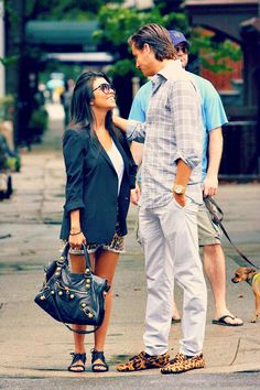 kourtney and scott - like seriously the perfect couple