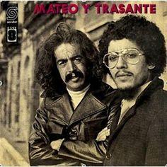 Eduardo Mateo & Jorge Trasante / Mateo Y Trasante (CD)