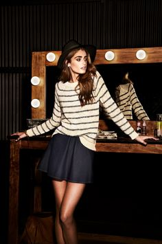 """""""Make a Statement"""" with Forever 21 starring Taylor Marie Hill"""