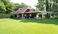Natuurhuisje 24313 - vakantiehuis in De Heurne