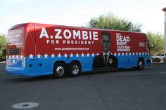 USA Bus Charter   Bus Wraps and Tour Bus Advertising