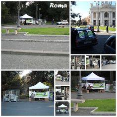 Wall-e febbraio 2008 - Roma