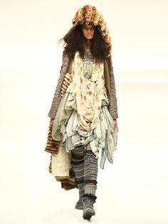 New designer: Miri Uhm Creations theme: Homelessness