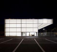 © Ian Shaw Architekten