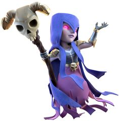 Képtalálat a következőre: Clash of Clans Witch Comic Character, Game Character, Character Concept, Character Design, Coc Clash Of Clans, Clash On, Marvel, Halloween, Chibi