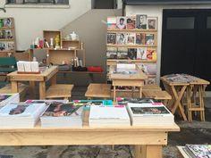 Arte, arquitectura, diseño, moda, cine y más, en la selección editorial que @CasaBosques tiene en #Anatole13.