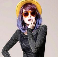 Best Selling  2013 New Bloodsucker Round Sunglasses Women Fashion Retro Oversize Designer Unisex Sunglasses Men  #3011-inSunglasses from App...
