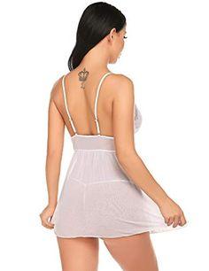 ICCUN Women Fashion V Neck Spaghetti Strap Solid Body Shaper Cami Top Tops