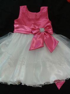 hermosos vestidos de bautizo para niñas