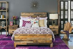 33 Dreamy Moroccan Bedrooms That Blend Rich Color With Contemporary Creativity