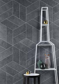 Waterfall, variable material Bathroom Floor Tiles, Wall And Floor Tiles, Wall Tiles, Chevron Tile, Grey Chevron, Gray, Slate Rock, Outdoor Tiles, Tiles Texture