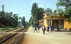 Index - Fortepan - Ez volt a Balaton aranykora Photographic Film, Budapest Hungary, Retro Vintage, Nostalgia, Street View, World, Travel, Viajes, Destinations