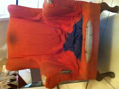 Antique chair Before feb 2013