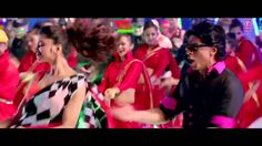 ▶ Lungi Dance--Chennai Express  2013-- Honey Singh--Shahrukh Khan--Deepika