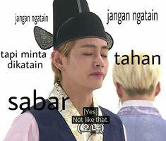 Memes Kpop Bts Indonesia 64 New Ideas Memes Funny Faces, Funny Kpop Memes, Super Memes, Cartoon Jokes, New Memes, Boyfriend Humor, Jokes Quotes, Relationship Memes, Work Humor