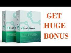WP Profit Triggers Demo | Review Amazing Bonus and Discount