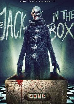 Best Movies List, Movies, Jack In The Box, Thriller, Horror Movies, Horror Books, Movies Online, 2020 Movies, Movies To Watch Online