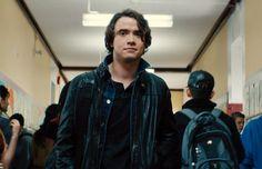Jamie Blackley as Adam Wilde