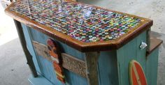 Slideshow of Furniture | Red Barn Creations