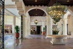 Sheraton Sharm Hotel, Resort, Villas & Spa - Lobby - Sheraton Sharm Main Hotel