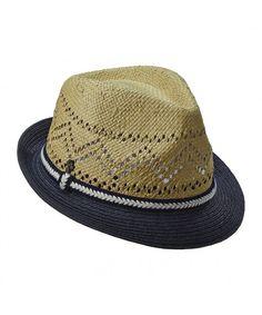 18c653975abd6 Women s Braid Trim Toyo Fedora Hat Natural C5183LGR803