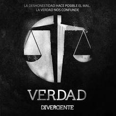 #Verdad #Divergente