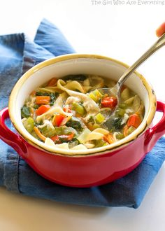 Why Did This Vegetable Soup Make Me Sick Sylvia Pinterest Watches Soups And Vegetables
