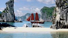 Many people appreciate that Vietnam Tours give them a taste of the urban life of Vietnam and the country.