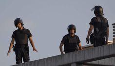 Periodico Digital de Málaga y Provincia – Diez personas detenidas en Málaga en una actuación llevada a cabo por la Policía Nacional y Local tras un robo entre narcotraficantes
