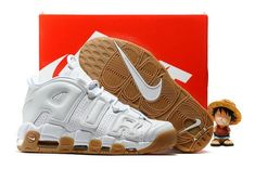 premium selection 976fe 19bb5 Buy Nike Air More Uptempo White Gum OG Men Basketball Shoes Cheap To Buy  from Reliable Nike Air More Uptempo White Gum OG Men Basketball Shoes Cheap  To Buy ...