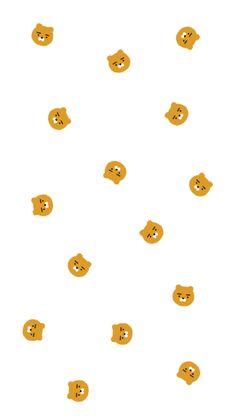kakaotalk วอลล์เปเปอร์ # 962816 Bear Wallpaper, Kawaii Wallpaper, Pastel Wallpaper, Wallpaper Backgrounds, Iphone Wallpaper, Ryan Bear, Kakao Ryan, Cute Lockscreens, Kakao Friends