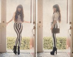 CRY BABY CRY (by Jessica Celebre) http://lookbook.nu/look/3133145-CRY-BABY-CRY