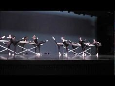 Good barre combinations. Christina's Adult Ballet : Barre - YouTube