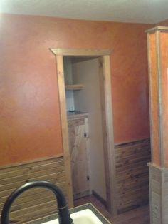 Car Siding Ceiling Diy House Building Amp Painting Tips