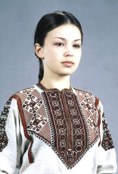 The Chuvashes | Ethnic Tribal Russian