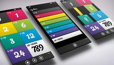 Roll a Dice - Windows Phone App