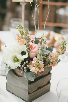 Wedding centerpiece #Wedding #Centerpiece