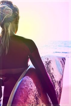Surf, Surfing, Summer, Sand, Salt, Ocean, Waves. RePinned By: Live Wild Be Free www.livewildbefree.com Cruelty Free Lifestyle & Beauty Blog.