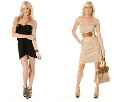 #Sexy, #elegant #smart! TwelveWays - Multifunctional Dress