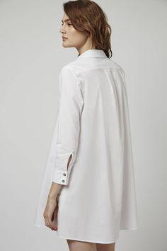 Photo 4 of Oversized Shirt Dress