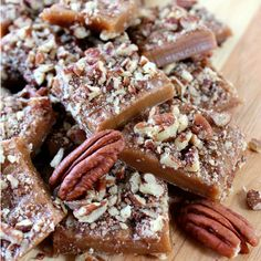 Awesome - Pecan Cara