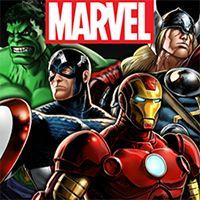 juego Avengers Alliance