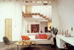 Vitra | An Invitation to Alexander Girard's Home